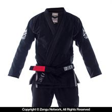 Do or Die Hyperlyte PRO Black BJJ Gi